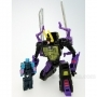 Transformers Legends LG47 Kickback & Double-Dealer