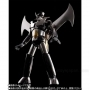 SOC GX-70CN Mazinger Z D.C. Chrome Noir Ltd