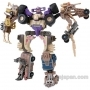 Transformers United EX03 Road Master Prime Mode