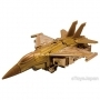 Transformers Golden Lagoon Starscream Ltd