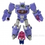 Transformers Legends LG24 Shockwave & Cancer